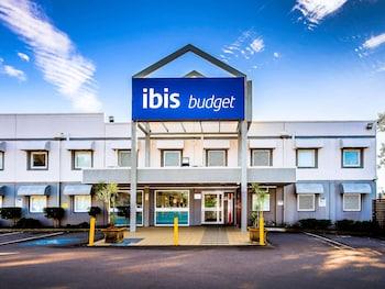 紐卡斯爾宜必思預算飯店 Ibis Budget Newcastle