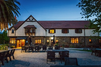 Hotel - The Honest Lawyer Country Pub and Accommodation