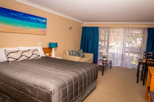 Town Beach Motor Inn, Port Macquarie-Hastings - Pt A