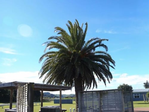 Raglan Holiday Park, Waikato