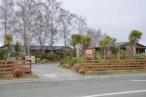 Birchwood Cottages, Southland
