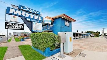 奧斯卡汽車旅館 Oscar Motel
