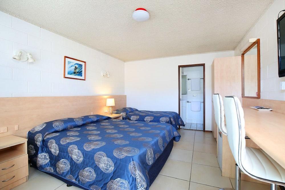 Moffat Beach Motel Caloundra, Caloundra - Caloundra N.