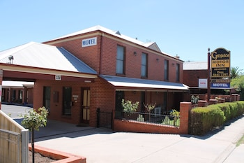 Bendigo Goldfields Motor Inn - Featured Image  - #0