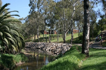 列維阿德雷德假日公園營地 Levi Adelaide Holiday Park