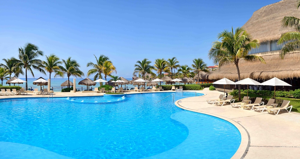 Catalonia Yucatan Beach - All Inclusive, Featured Image