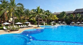 Resort Fee At Catalonia Yucatan Beach