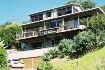 Hotel - Aquasands Studio Apartments