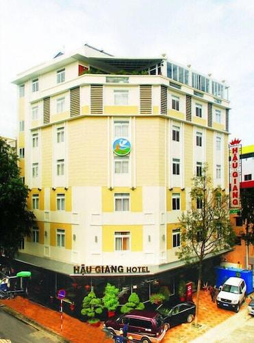 Hau Giang Hotel, Ninh Kiều