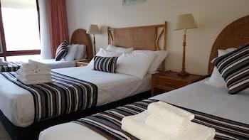 芙蓉湖濱汽車旅館