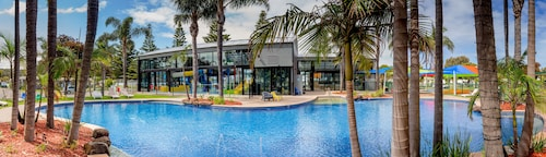 BIG4 Narooma Easts Holiday Park, Eurobodalla