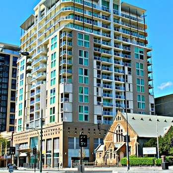 Hotel - Adelaide DressCircle Apartments North Terrace