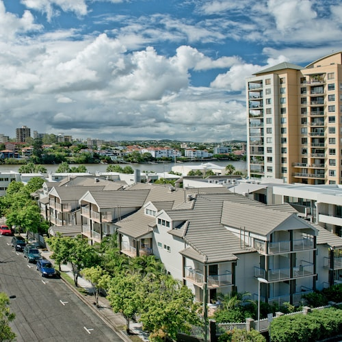 Rivercity Gardens, Kangaroo Point