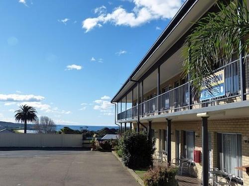 Coastal Comfort Motel, Eurobodalla