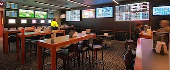 Hotel Bar at Browns Plains Hotel in Browns Plains