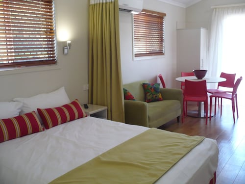 BIG4 Adventure Whitsunday Resort, Whitsunday