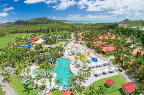 . BIG4 Adventure Whitsunday Resort