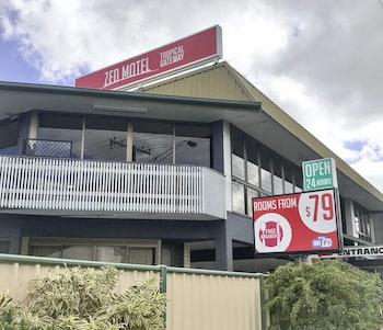 熱帶逍遙汽車旅館 Tropical Gateway Motor Inn