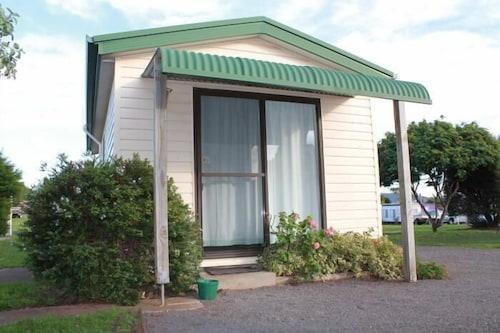 Abel Tasman Caravan Park, Devonport