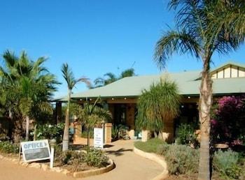 德拉蒙德灣假日公園飯店 Drummond Cove Holiday Park