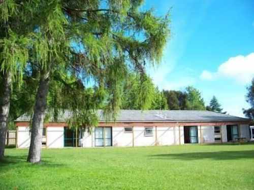 A Plus Backpackers Lodge, Taupo