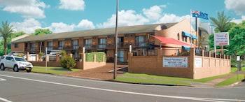 特威德港汽車旅館 Tweed Harbour Motor Inn