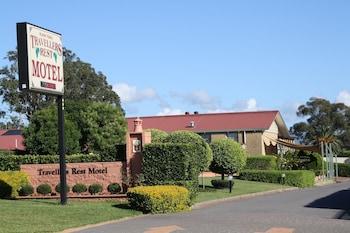 獵人谷遊客旅館 Hunter Valley Travellers Rest