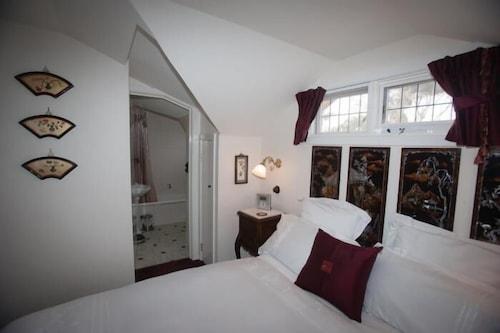 Mornington Bed and Breakfast, Mornington P'sula - West