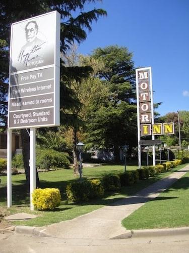 Hamilton Hume Motor Inn, Yass Valley