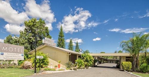 . Biloela Countryman Motel