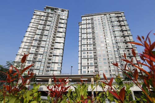 Shaftsbury Serviced Suites, Kuala Lumpur