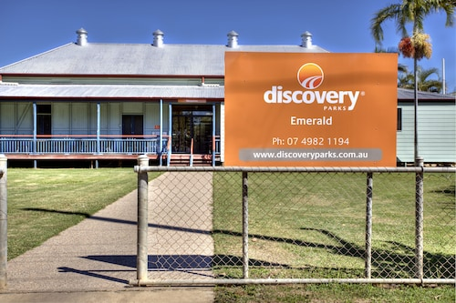 . Discovery Parks - Emerald