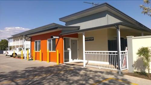 . Gunnedah Lodge Motel