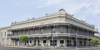 Hotel - Royal Hotel Randwick