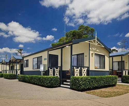 Ingenia Holidays Nepean River, Penrith - West