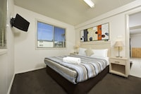 Standard Three Bedroom Cabin