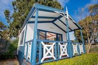 Standard Two Bedroom Cabin (B)