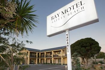 安全海灘汽車旅館 Bay Motel Safety Beach