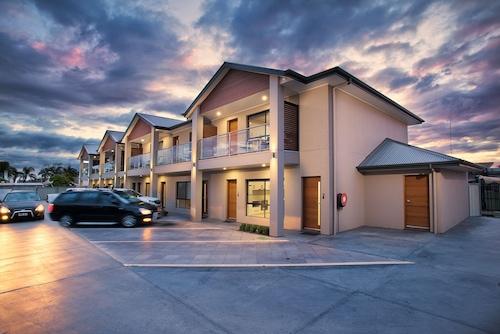Renmark Holiday Apartments, Renmark Paringa - Renmark