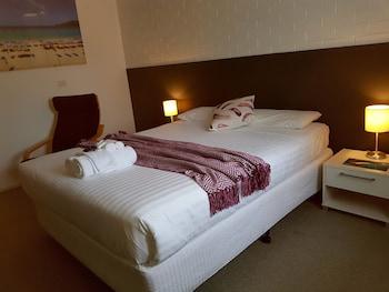Standard Oda, Sigara İçilmez (queen Room)