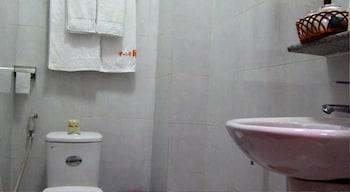 Loc Mai Hotel - Bathroom  - #0