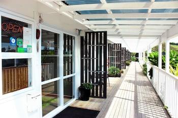 Hotel - Te Awa Motel