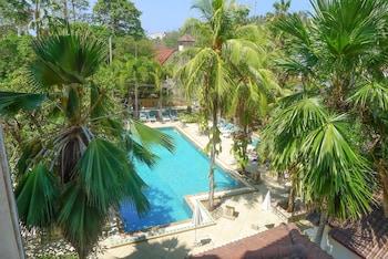 Hotel - Garden Home Kata