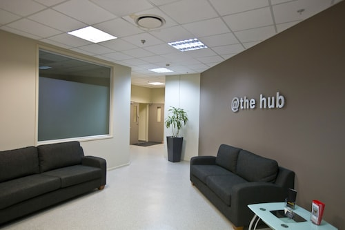 @ The Hub West, Palmerston North