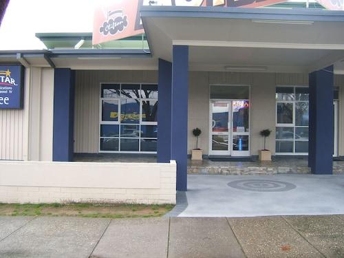 Albury Clifton Motel, Albury