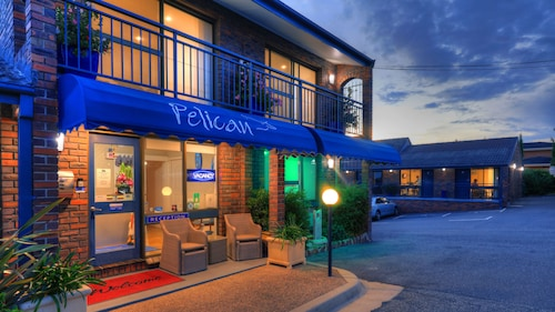 Pelican Motor Inn, Bega Valley