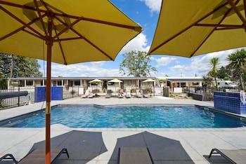 Hotel - Rotorua Top 10 Holiday Park
