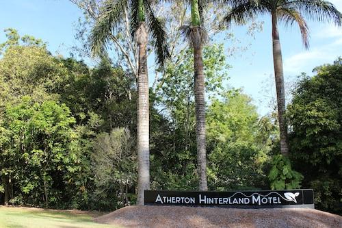 . Atherton Hinterland Motel