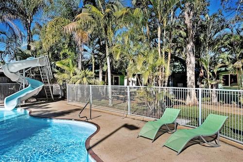 Melaleuca Caravan Park, Port Macquarie-Hastings - Pt A