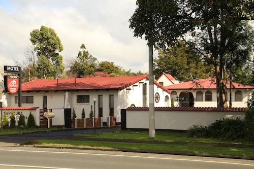 Papakura Motor Lodge & Motel, Franklin